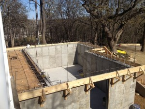 Concrete Vault Construction (23)