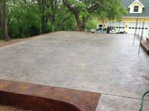 Stamped Concrete (7)